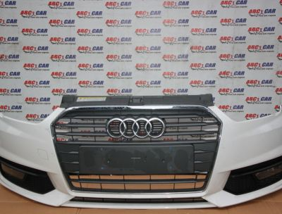 Bara fata Audi A1 8X facelift2015-2018