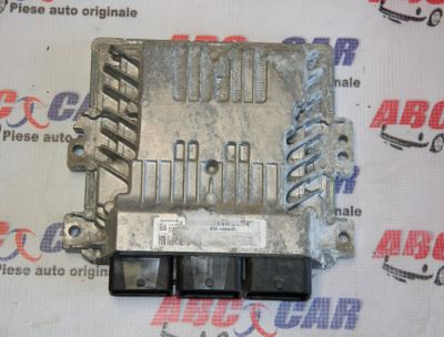 Calculator motor Ford Focus 3 1.6 TDCI 2012-2018 BV61-12A650-SD