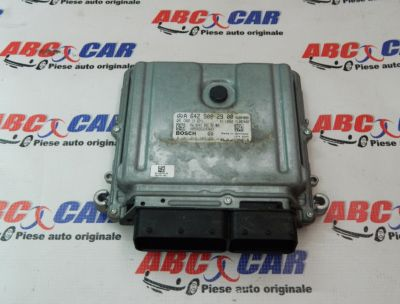 Calculator motor Mercedes E-Class W212 2010-2014 3.5 CDI A6429002900