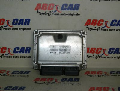 Calculator motor VW Polo 6N 1996-2003 1.4 TDI 045906019AB