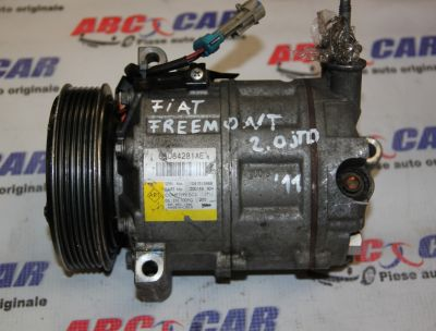 Compresor clima Fiat Freemont2.0 JTD 2009-2020 68084281AE