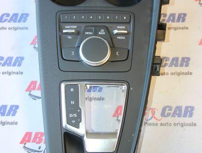 Consola centrala Audi A4 B9 8W2015-prezent 8W1713111C,8W1864261C