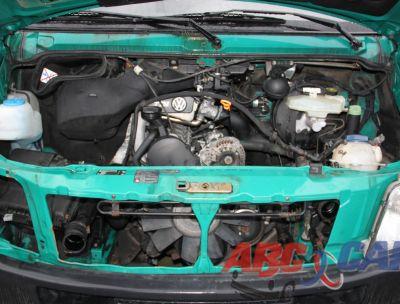 Debitmetru aer VW LT 35 1996-2006 2.5 TDI 109hp