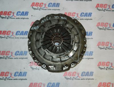 Disc+placa ambreiaj Mercedes Sprinter 1 1995-2006 2.2 CDI 80CP