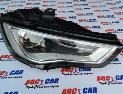 Far dreapta Bi-xenon Led Audi A3 8V 2012-2017 8V0941006AC