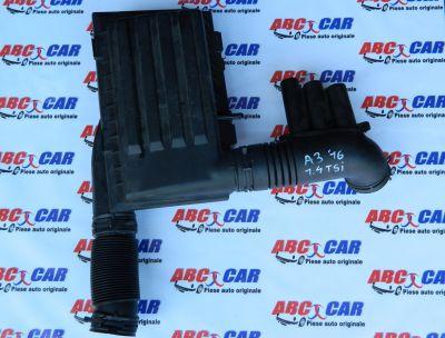 Furtun presiune aer Audi A3 8V 2012-In prezent 1.4 TSI 04E129651A