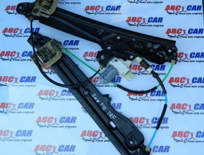 Macara usa dreapta fata BMW Seria 5 F10/F11 2011-2016 7182112-F10-S