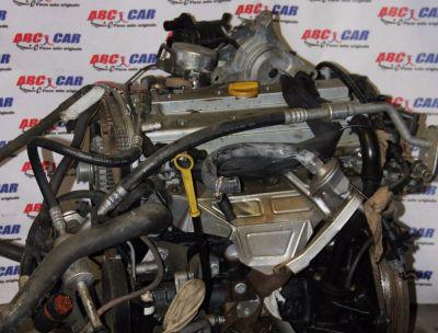 Motor Opel Vectra B 1995-2002 2.0 Benzina 16v  X20XE