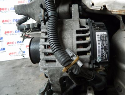 Alternator Denso 80Amp Toyota Aygo 2005-2014 270600Q020