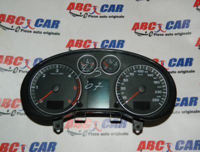 Ceasuri de bord Audi A3 8P 2003-2012 8P0920931