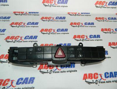 Comanda buton avarie Mercedes Vito W639 2004-2013 6395454507