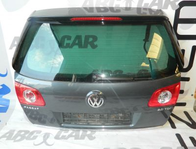 Haion cu luneta VW Passat B6 2005-2010 2.0 TDI variant