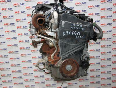Motor Renault Kadjar 2015-prezent1.5 DCIK9KF649