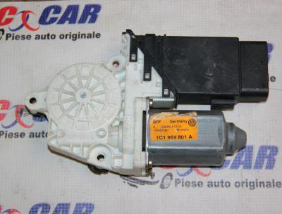 Motoras macara usa stanga fata Skoda Superb 1 (3U4) 2001-20081C1959801A