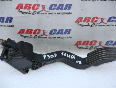 Pedala acceleratie Peugeot 307 2001-20089680756880