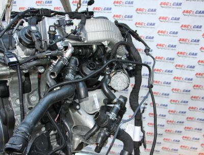 Radiator intercooler Audi A6 4K C8 2018-prezent2.0 TDI 05L129766J