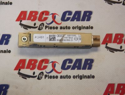 Amplificator antena Audi A4 B9 8W 2015-In prezent 8W5035225D