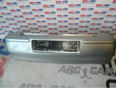 Bara protectie spate VW Polo 6N 2002