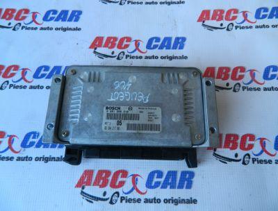 Calculator motor Peugeot 406 1995-2005 1.8 16v 0261206218