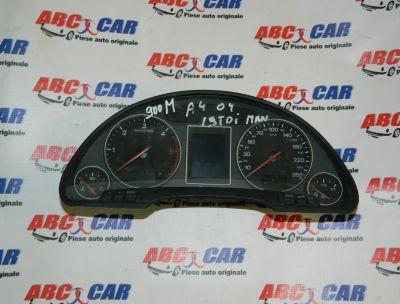 Ceasuri de bord Audi A4 B6 8E 2000-2005 1.9 TDI 8E0920900M