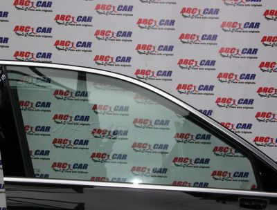Geam usa dreapta fata Audi Q5 FY 2017-prezent