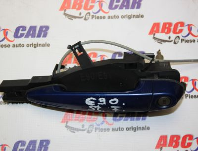 Maner usa stanga fata BMW Seria3 E90/E91 2005-2012