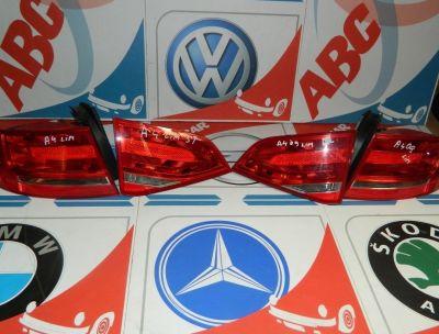 Stop stanga capota Audi A4 B8 8K 2008-2012 limuzina