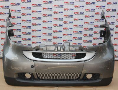 Bara fata Smart Fortwo W451 cabrio 2007-2014