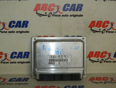 Calculator motor Audi A6 4B C5 1997-2004 2.5 TDI AFB 4B0907401H