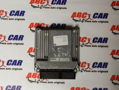 Calculator motor BMW X6 E71 2008-2014 3.0 Diesel 0281015240