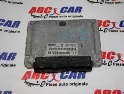 Calculator motor Opel Astra G 1999-2005 2.0 DTI 09181243DY