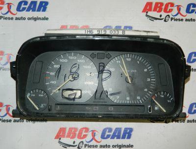Ceasuri de bord VW Golf 3 1991-1998 1.8 Benzina 1H6919033B
