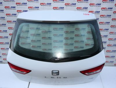 Haion Seat Leon 5F1 ST 2012-2017