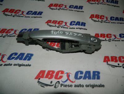 Maner exterior usa stanga fata VW Polo 6N 1996-2003
