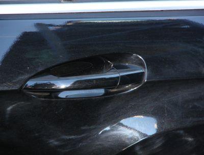 Maner exterior usa stanga spate Mercedes E-Class W212 2010-2015 limuzina