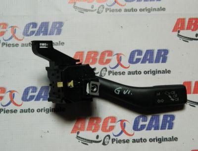 Manete semnalizare VW Golf 6 2009-2013 Cod: 1K0953513E
