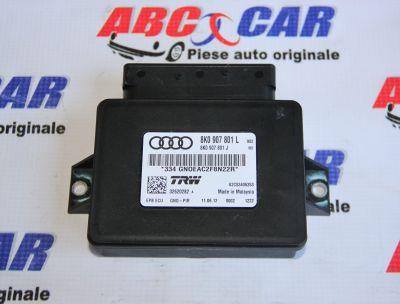 Modul senzori parcare Audi A5 (8F) cabrio 8K0907801L