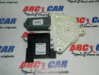 Motoras macara usa dreapta fata VW Passat B6 2005-2010 Cod: 1K0959792G
