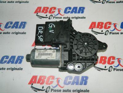 Motoras macara usa dreapta spate VW Golf 5 2005-2009 Cod: 1K0959704K