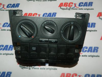 Panou comanda AC VW Lupo (6X) 1998-2005 Cod: 1J0820045F
