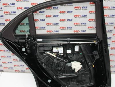 Perdeluta usa stanga spate Mercedes S-Class W222 A2228100120