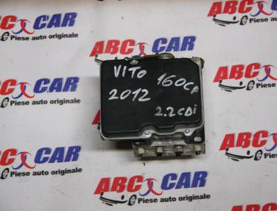 Pompa ABS Mercedes Vito W639 2004-2013  A0084315512