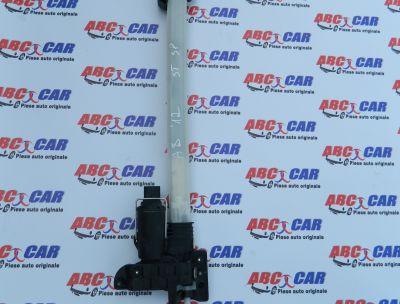 Sistem ridicare perdeluta stanga spate Audi A8 4H 2010-2016