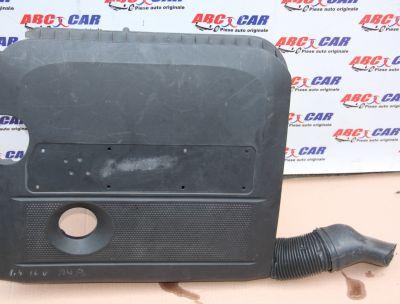 Capac motor cu carcasa filtru aer Skoda Fabia 1 (6Y) 2000-2007 1.4 16v 036129607BB
