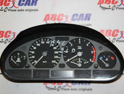 Ceasuri de bord BMW Seria 3 E46 1998-2005 2.0d 6906890, 0263606271