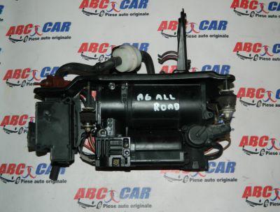 Compresor suspensie pneumatica Audi A6 4F C6 2004-2011 4F0616005B