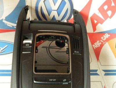 Consola centrala cotiera Audi Q5 8R 2008-2016 8K0864261B
