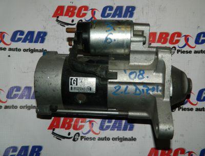 Electromotor Mazda 3 (BK) 2003-2009 2.0 Diesel