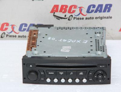 Radio CD Peugeot 2072006-201496639628XT00