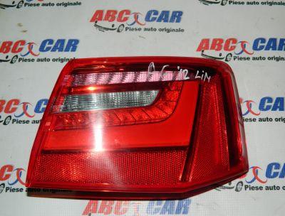 Stop dreapta caroserie cu led Audi A6 4G C7 Limuzina 2011-2015 Cod: 4G5945096A